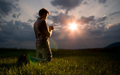 The Objective Conditions of Prayer