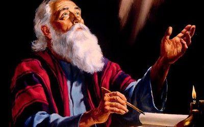The Prayer in Daniel 9