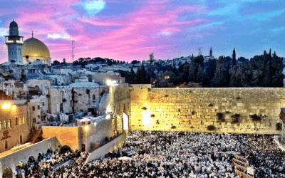The Modern State of Israel in Bible Prophecy