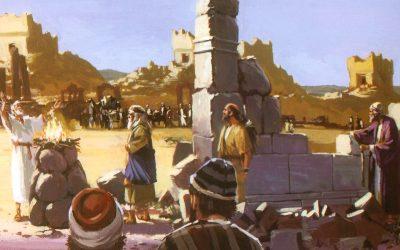 The Book of Ezra-Nehemiah