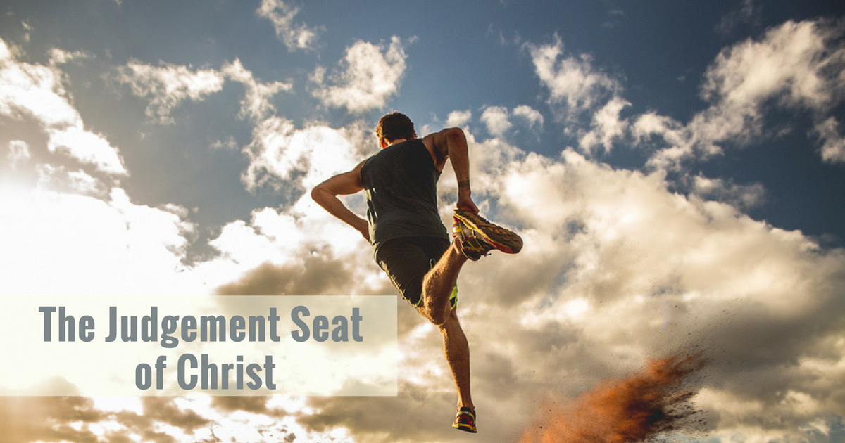 The doctrine of the judgement seat (in Greek: the bēma-seat) of Christ straddles not only soteriology (the teaching about salvation), but also ecclesiology (the doctrine of the Church) and eschatology (end times teaching).
