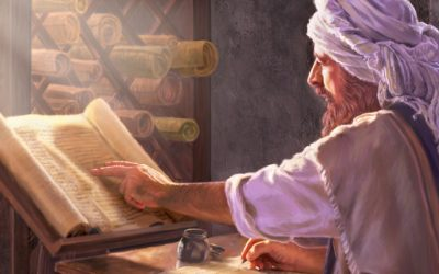 The Parable of the Householder