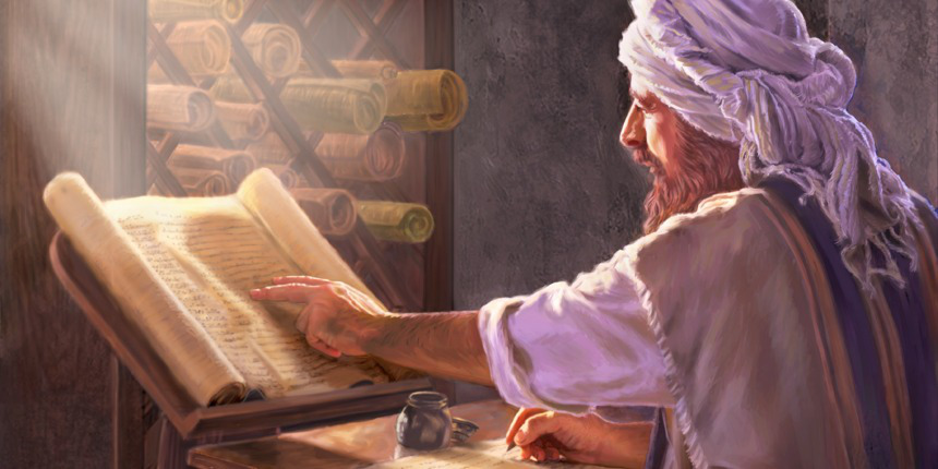 """The last parable in Matthew 13 is often neglected, sometimes not even considered to be a parable — and yet in this unique parable Jesus instructs scribes to bring forth new and old things concerning the kingdom. Who qualifies to be a scribe? What must be understood? What do the 'new and old' refer to in this parable? 'Jesus said to them, """"Have you understood all these things?"""" They said to Him, """"Yes, Lord"""". Then He said to them, """"Therefore every scribe instructed concerning the kingdom of heaven is like a householder who brings out of his treasure [things] new and old""""' (Mat 13:51-52, NJKV). https://faithequip.org"""