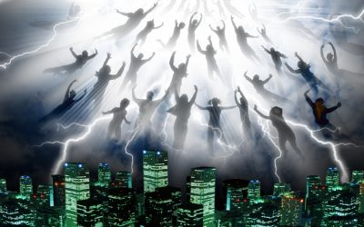 Is the Rapture a Secret?